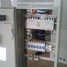江西九江雙電源柜訂制PLC控制柜變頻柜配電箱GGD柜加工定制成套銷售項目改造