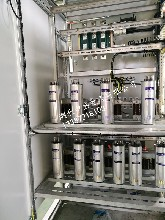 SLVC低壓無功補償裝置/低壓補償柜湖北中盛電氣廠家直銷圖片
