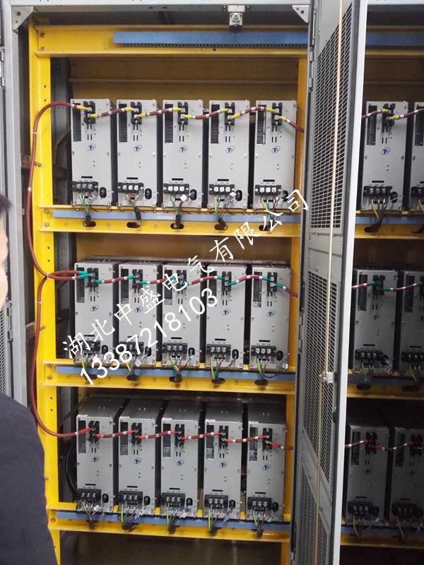 高压变频柜/变频调速控制柜的特点