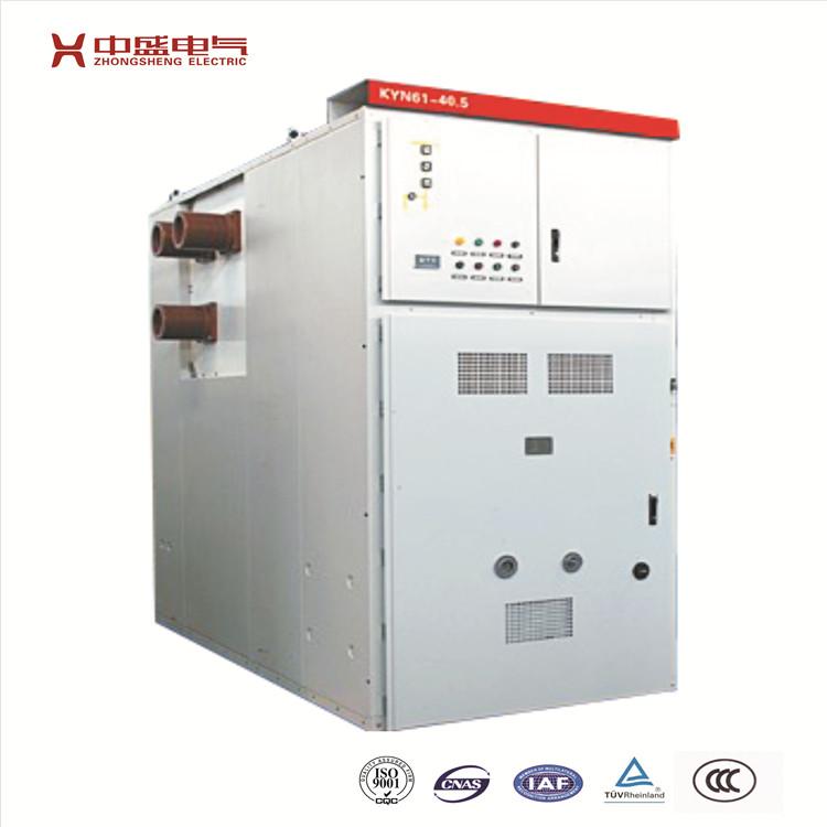 供应KYN28A-12高压开关柜、高压成套开关柜施耐德、西电宝光联合生产厂商