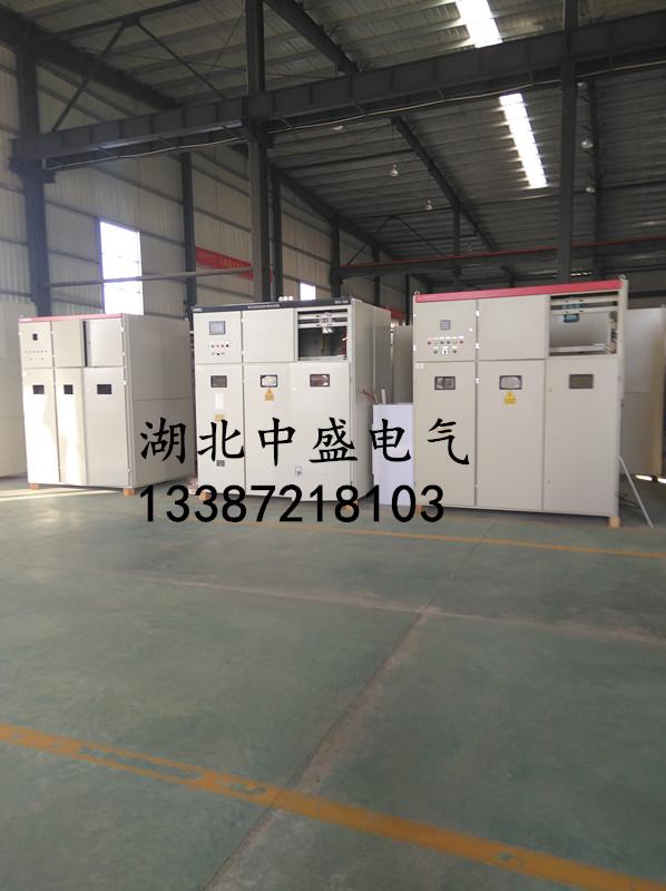 大型球磨机起动就用高压笼型水阻柜水阻柜的生产厂家
