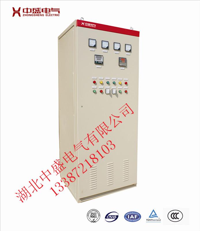 绕线电机液阻软起动器怎样配置电解粉的高压电机电阻起动柜