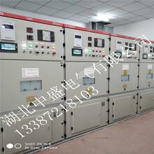 高壓電機軟起動柜廠家批發鋼鐵廠一體式軟啟動柜圖片