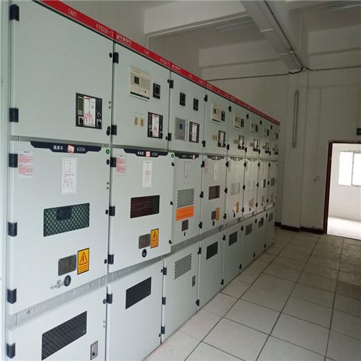 普洱交流电机高压电机软启动柜_高压固态软启动柜