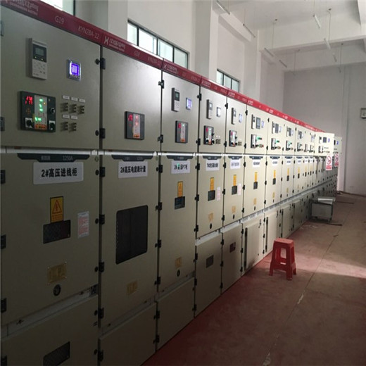 天津制冷机高压电机软启动柜那里好晶闸管控制软启动柜