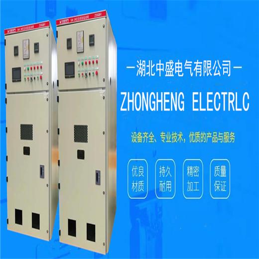 连云港电机高压电机软启动柜源头生产厂家高压固态软启动柜接线图