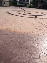 徐州混凝土压印地坪供应勤路063脱膜粉价格