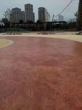 江阴景观压模混凝土供应勤路056施工报价