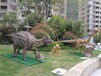 怀化仿真恐龙租赁专业恐龙模型供应恐龙展