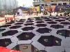 长沙蜂巢迷宫疯狂设计史上最烧脑迷宫活动暖场设备必备