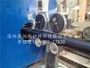 桂林DN315SDR11煤改气项目PE给水管