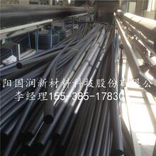 玉溪PE100燃气管全新料PE管图片