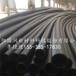 辽源高密度聚乙烯pe燃气管燃气管道焊接参数PE燃气管