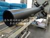 日喀则pe80燃气管DN355SDR17煤改气项目