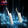 廠家直供模具彈簧片PVC/硅膠滴塑機使用
