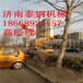 車載折臂式升降機、移動式升降機、液壓升降平臺首選濟南泰鋼廠家直銷可定制