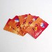 新威马自主研发3D制卡技术,厂家源头供应3D卡3D智能卡3D立体卡质量可靠,价格客观
