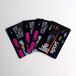 专业供应各类3D会员卡3D贵宾卡3D游戏卡3D礼品卡首选新威马品质可靠,价格客观