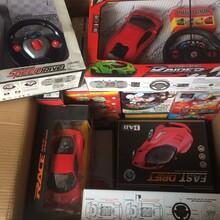 澄海悦乐玩具有限公司杂款遥控车按斤特价批发