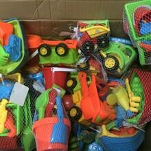 大量杂款沙滩类玩具称斤特价批发啦澄海悦乐玩具有限公司