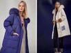 國內一線品牌女裝茜可可19冬上新,品牌女裝尾貨折扣批發