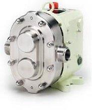 日本NAKAKIN转子泵图片