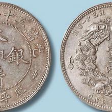 成都钱币收藏交易,钱币鉴定
