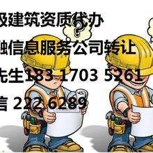 上海室内室外装修办理建筑资质是二类还是几类