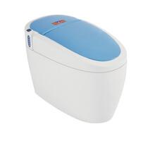 中博全卫定制马桶厂家供应智能马桶陶瓷座便器图片