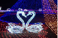 北京国庆节灯光节出售灯光节出租