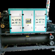 螺杆式冷水机武汉螺杆式冷水机就选枫明制冷,西门子PLC精确控制,低能耗