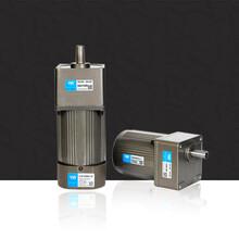 威邦机电6IK250RGU-CMF刹车电机按照机身需求配减速箱