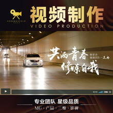 阜阳企业宣传影视策划制作影片拍摄图片