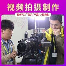 保定专题片影视策划制作网络电影拍摄图片