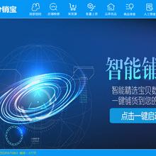 惠淘分销宝软件技术运营小程序招商加盟贴牌定制设计logo