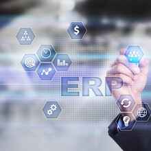 跨境電商店群模式亞馬遜無貨源模式ERP系統定制圖片