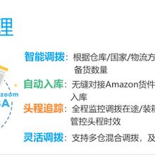 亚马逊跨境电商无货源店铺erp系统定制,无货源店群模式招商代理