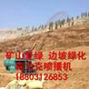 礦山復綠噴播機