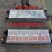 长期供应多彩蛭石瓦模具彩色蛭石瓦模具价格新型蛭石金属瓦模具定做