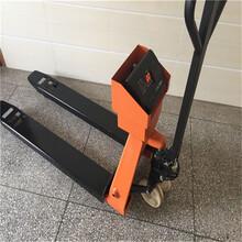 天津1-3吨带打印电子叉车秤哪里有卖