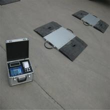 江西吉安路政便携式称重仪零售价格