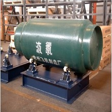 河北电子钢瓶秤1-3吨称量防滚动电子秤