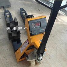陕西电子地牛秤1吨-3吨交直流两用充电图片