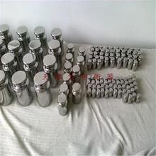 广东E2等级无磁不锈钢砝码实验室专用砝码价格图片