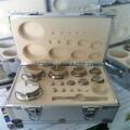 河南F2等级精密仪器检测砝码1mg-200g