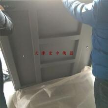 河北邯郸单层电子磅秤承重1-3T图片