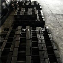 电梯配重砝码25千克标准砝码现货云南供应商图片