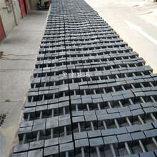 湖南配重砝码20kg砝码一吨多少钱校电梯用图片