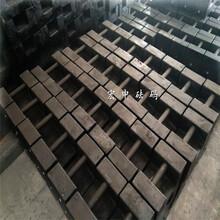 黑龙江20千克锁形砝码哪里有卖现货图片