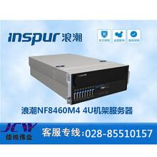 浪潮NF8460M44U机架式服务器报价_四川浪潮服务器经销商